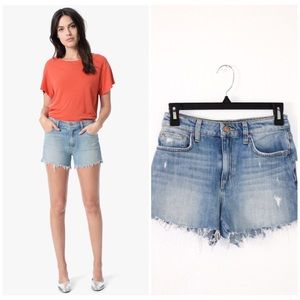 NWT JOES JEANS CHARLIE HIGH RISE SHORTS 24 🌸